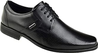Ferracini Sapato Social Cadarço Ferracini Bragança Masculino