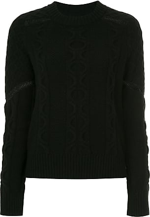 Onefifteen loose fitted sweater - Black