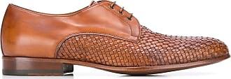 Scarosso Sapato derby Sebastiano - Marrom