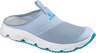 Salomon RX SLIDE 4.0 Schuhe Damen blau 40 2/3