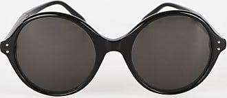 Bottega Veneta round sunglasses size Unica
