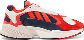 adidas Originals – Yung 1 Sneaker In Rot bunt Rot Damen