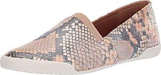 Frye Womens Melanie Slip ON Sneaker tan Multi 7.5 M US