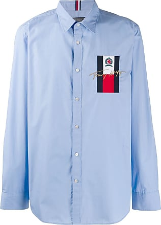819fb3b2 Tommy Hilfiger Long Sleeve Shirts for Men: 239 Items | Stylight