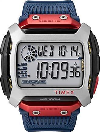 Timex Relógio Timex Command X Red Bull Cliff - TW5M20800