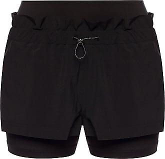 pantaloni corti adidas da donna