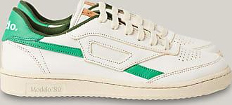 SAYE Wado - Sneakers Red - Sustainable Sneakers