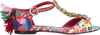 Dolce & Gabbana SCHUHE - Sandalen auf YOOX.COM