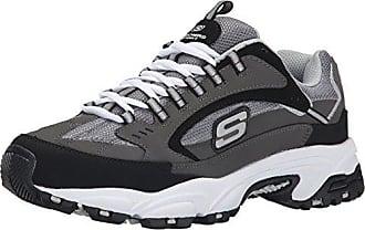 Flex Advantage 2.0The Happs, Chaussures Multisport Outdoor Homme, (Black), 39.5 EU