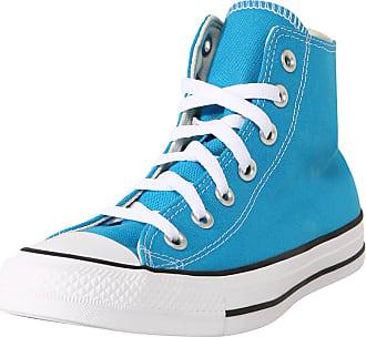 Converse Sneaker Chuck Taylor All Star hellblau / weiß