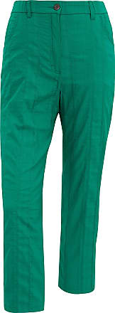 KjBrand 7/8-length trousers Wash & Go design Bea KjBrand green