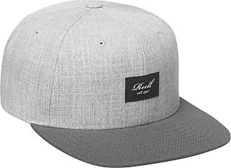 Reell Reell Pitchout Cap, Snapback Basecap Kappe für Herren und Damen