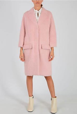 Marni Alpaca and Wool blend Coat size 44