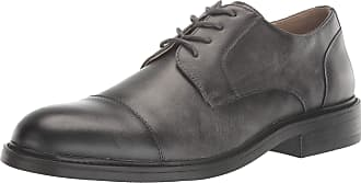 Unlisted by Kenneth Cole Mens UMS0014AM Jimmie Lace Up Ct Size: 5.5 UK Grey
