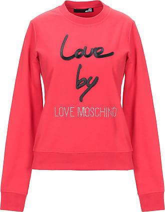 taglia 40 f000b fef47 Felpe Love Moschino®: Acquista fino a −55% | Stylight
