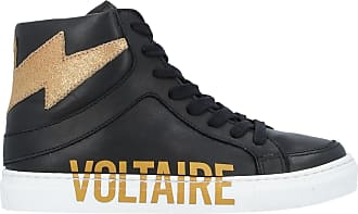 Zadig & Voltaire CALZATURE - Sneakers & Tennis shoes alte su YOOX.COM