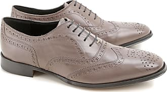 6ae30da974748 Chaussures Richelieu en Gris   26 Produits jusqu  à −52%