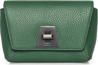 MQaccessories Little day bag in cervocalf leather