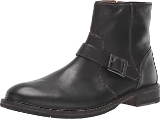 Clarks Mens Clarkdale Spare Ankle Boot, Black Leather, 8.5 UK