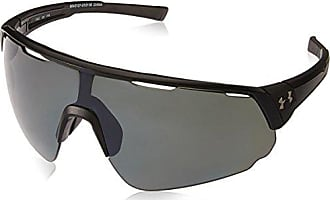 d800ec23e585 Under Armour Change Wrap Sunglasses, UA CHANGEUP Storm Satin Black  Frame/Graphite Polar Lens