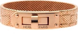 Hermès Kelly Rose Gold Bracelet