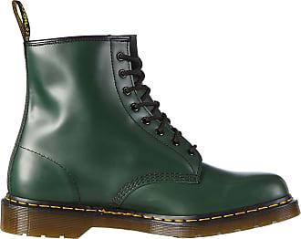Dr. Martens 1460 Smooth 59 Last, Womens Boots, Vert (Smooth), 12 UK (47 EU)
