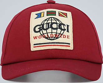 Gucci Baseball cap with Gucci Worldwide patch