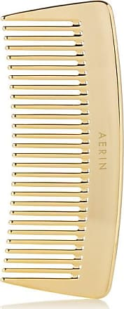 Aerin Travel Gold-tone Comb