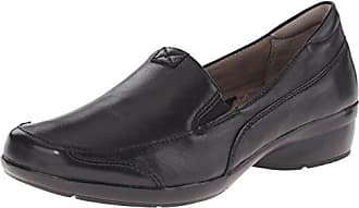 c724ce82363 Naturalizer Womens Channing Slip-On Loafer