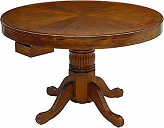 Coaster Fine Furniture Mitchell 3-in-1 Game Table Amber