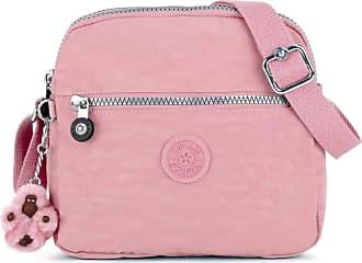 cf507a7de Kipling Keefe Crossbody Bag One Size Strawberry Pink