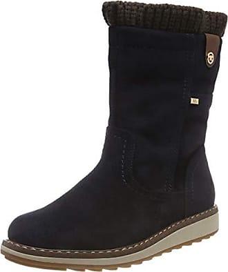 finest selection d9e4c 48eb1 Tom Tailor Stiefel für Damen − Sale: bis zu −33% | Stylight