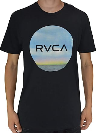 Rvca Camiseta RVCA Horizon Motors