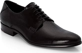 Lloyd Mens Meteor Uniform Dress Shoe, Black, 10.5 UK