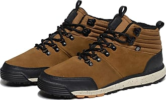 Element Shoes Donnelly Light - Synthetic Brown Size: 8.5 UK