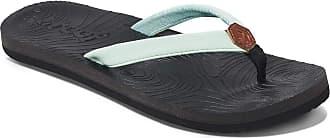 Reef Womens Zen Love Sandal, Mint, 5 UK