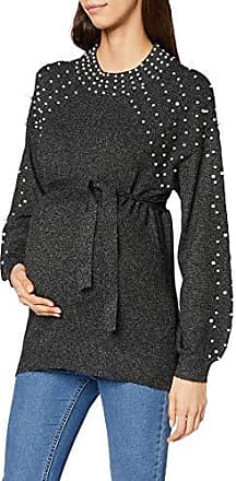 MAMALICIOUS Damen Umstandspullover Mlnewzolanda L//S Knit Blouse