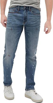 GAP Calça Jeans GAP Skinny Azul