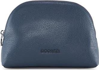 Bogner Andermatt Hedi Cosmetics pouch for Women - Navy blue