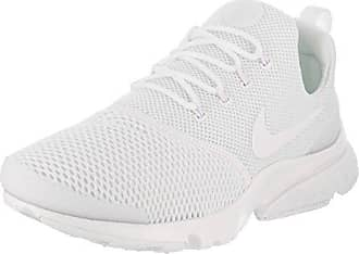10136 WMNS 5 White Running Compétition EU Presto FlyChaussures Nike FemmeBlanc de f7ybg6