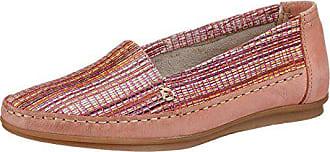 7df5c8711073fc Hush Puppies Damen-Schuhe Slipper Mehrfarbig Größe 36
