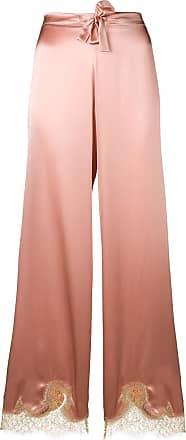 Gilda & Pearl Calça de pijama Gina - Rosa