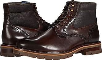 lofting shearling boot