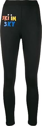 Rossignol x JCC JC de Castelbajac Bessi leggings - Black