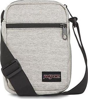 27b90c336 Jansport Weekender FX Mini Bag Messenger Bags - Black Mix Wavy Twill