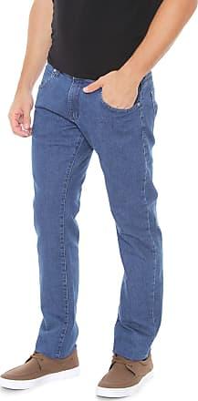Wrangler Calça Jeans Wrangler Slim Larstorm Azul