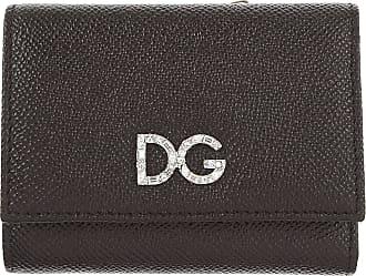 aade4dc056 Dolce & Gabbana Portafogli Donna On Sale, Nero, pelle, 2017, One size