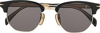 David Beckham Óculos de sol DB 1002/S - Preto