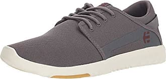 Homme Grey Red Gris EU 46 Etnies 065 Scout Chaussures de Dark Skateboard qCn1ZAxw