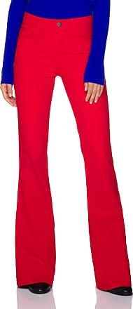Stretch Hosen in Rot: Shoppe jetzt bis zu −79% | Stylight